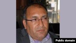 Mustafa Îsmaîl