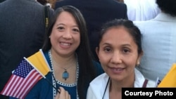 thai women invited to WH
