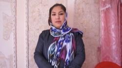 Hayot og'ir, deydi Afg'onistondagi o'zbek ayollari, lekin kelajakka umid so'nmagan