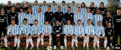 Director tecnico de argentina mundial 1986