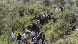 فرار صدها سوری به لبنان