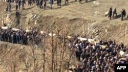 Քրդստանի աշխատավորական կուսակցությունն ապստամբություն բարձրացնելու կոչ է արել