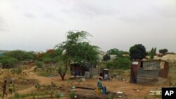 Kambamda depois das demolições