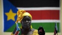 یک مقام بلندپایه جنبش آزادیبخش مردم سودان گفت حکومت سودان در تامین وحدت این کشور ناموفق بوده است، بنابراین، حزب از آنچه مردم می خواهند طرفداری می کند
