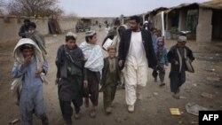 ООН оценивает годовой объем взяток афганским властям в 2,5 млрд долларов