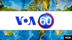 VOA國際60秒