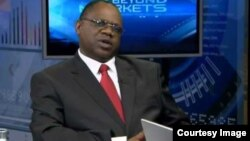 Gorden Moyo, Makokoba lawmaker and MDC-T chairman has stepped down. (File Photo)