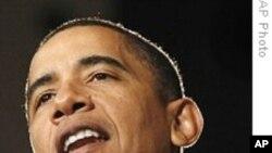 奥巴马宣布提供五十亿美元资助医学研究