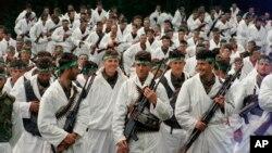 Armija BiH (13. maj 1995)