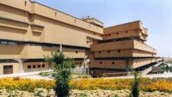 احتمال ادغام کتابخانه ملی در نهاد کتابخانه های عمومی