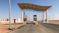 L'Arabie Saoudite et l'Irak ont rouvert leur frontière qui était fermée depuis 30 ans