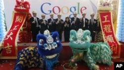 រយៈពេល៣-៤ ថ្ងៃកន្លងមកនេះ អ្នកប្រើអ៊ីនធើណិតចិនអាចមើលគេហទំព័រ Google+ បាន។