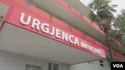 Spitali infektiv