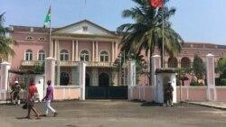 São Tomé e Príncipe: Grupo de cidadãos questiona projeto de lei eleitoral