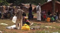 Muslims Under Threat in CAR