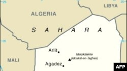 Niger thừa nhận sai sót trong vụ bố ráp các phần tử khủng bố
