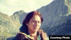 藏族歌星格白(Free tibet.org)