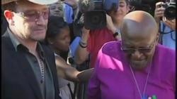 2011-10-08 粵語新聞: 達賴喇嘛以視頻方式慶祝圖圖生日