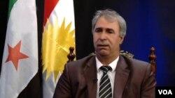 Dr. Kawa Azîzî