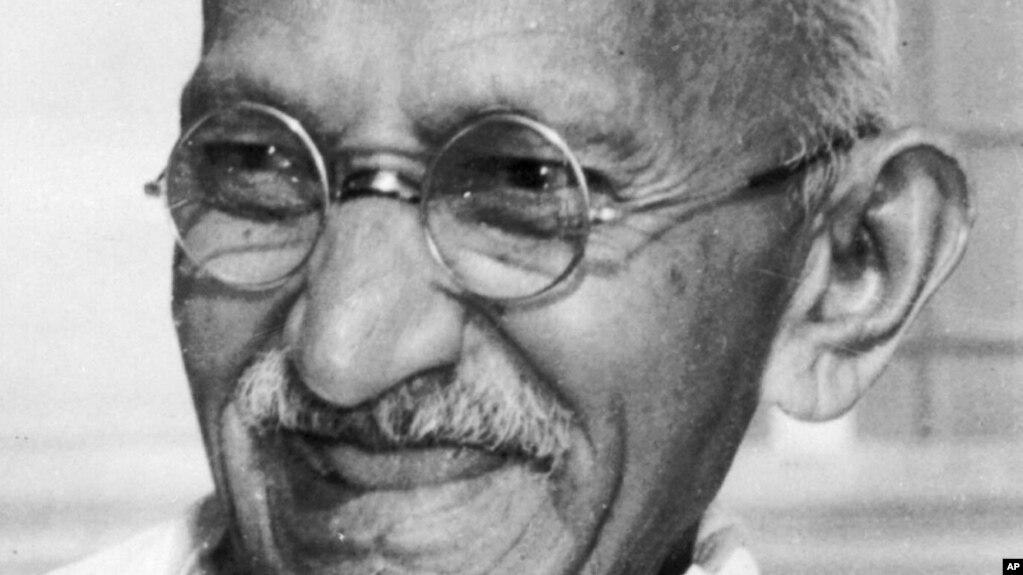 mohandas gandhi a moral economic progress Mahatma gandhi, his life, writings and speeches by mohandas k gandhi economic vs moral progress does economic progress clash with real progress.