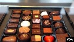 Čokolada je dobra za srce-uživajte u njenim dobrobitima!