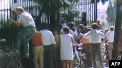 Shqipëria në 20 vjetorin e ngjarjes së ambasadave