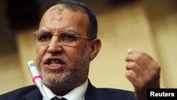 Esam el Erijan, zamenik lidera političkog krila Muslimanskog bratstva