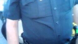 پلیس های چاق باید لاغر شوند
