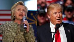 သမၼတေလာင္းျဖစ္ေရး ယွဥ္ၿပိဳင္ေနတဲ့ Clinton နဲ႔ Trump အျပန္အလွန္ေဝဖန္