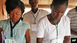 MPLA acusado de não querer debate público do pacote eleitoral