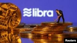 Tanto la Reserva Federal como el Congreso de EE.UU. ya habían pedido a Facebook que detuviera el desarrollo de Libra.