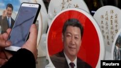 Xi Jinping shugaban China na iya ci gaba da mulki har iyakar rayuwarsa