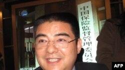 Ông Trần Quang Tiêu, tỉ phú ngành tái chế phế liệu của Trung Quốc