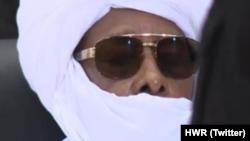Le verdict du procès d'Hissène Habré est tombé lundi 30 mai 2016.