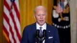 نسخه کامل سخنرانی جو بایدن رئیس جمهوری آمریکا در کنفرانس امنیتی مونیخ؛ اشاره به ایران