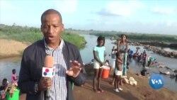 Moçambique: Acesso a água em Mocuba ainda é um problema