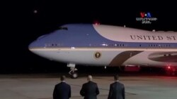 Օբաման հանդիպում է ունեցել Արգենտինայի նախագահի հետ