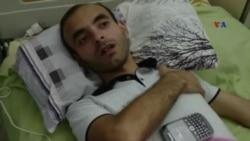 Rasim Əliyevin ölümü ilə bağlı cinayət işi üzrə məhkəmə davam edib