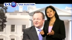 VOA 60 US Election 9th Oct