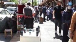 Diyarbakır Esnafı Zincir Marketlere Tepkili