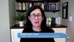 Eleições Americanas: Kamala Harris e Mike Pence debatem esta semana