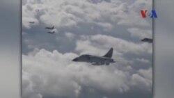 Hai tàu chiến tối tân của Việt Nam thăm Philippines