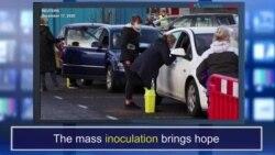 News Words: Inoculation