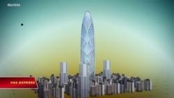 Dubai giới thiệu thêm một biểu tượng nhà chọc trời mới