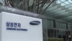 韩国三星面临市场挑战