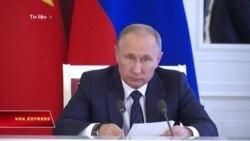 Người Việt 'tin Tổng thống Putin hơn ông Trump'