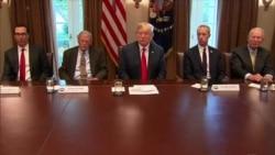 Tramp najavio promenu politike razdvajanja porodica