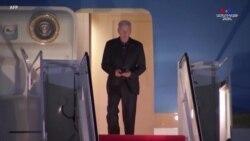 ԱՄՆ նախագահ Ջո Բայդենը Եվրոպայից վերադարձել է Սպիտակ տուն