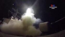ԱՄՆ-ը իրականացրեց Սիրիայի կառավարական ուժերի դեմ առաջին գրոհը