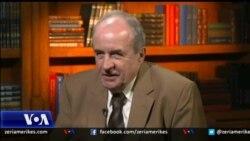 Intervistë me Janusz Bugajskin